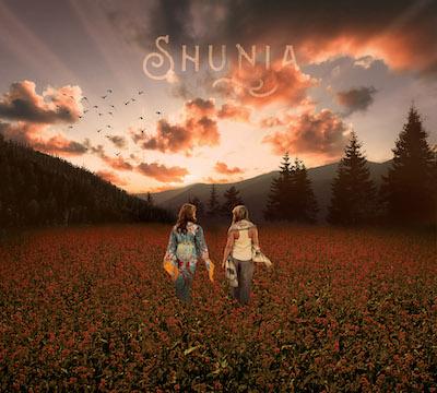 Shunia Album Cover
