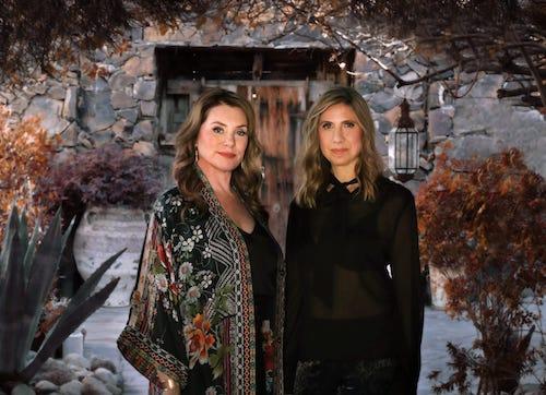 OKC Opera Singer Lisa Reagan Love Explores Ancient Chants in Duo Shunia